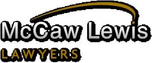 McCaw Lewis logo